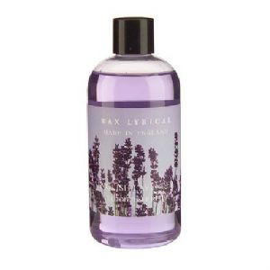 English Lavender Fragranced Reed Diffuser Refill Made In England Wax Lyrical 250ml